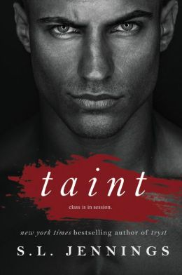 Taint: A Sexual Education Novel