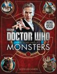 Book Cover Image. Title: Doctor Who:  The Secret Lives of Monsters (PagePerfect NOOK Book), Author: Justin Richards