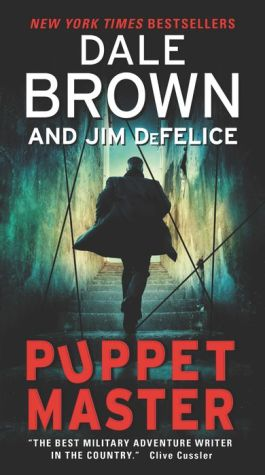 Puppet Master
