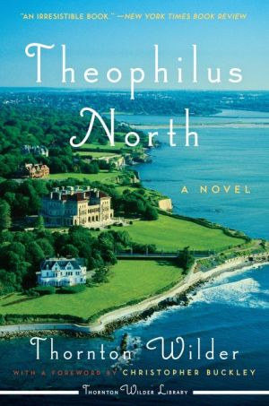 Theophilus North