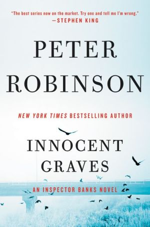 Innocent Graves: An Inspector Banks Novel