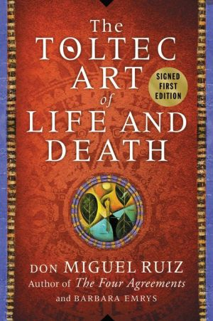 Mon premier blog the toltec art of life and death a story of discovery fandeluxe Gallery