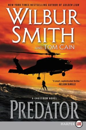 Predator LP: A Crossbow Novel