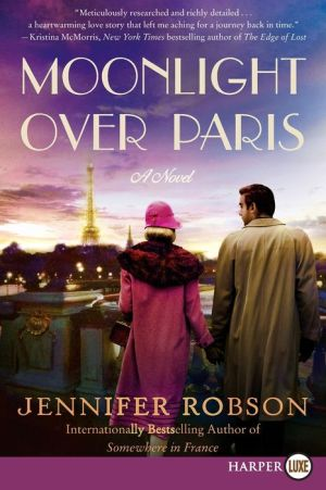 Moonlight Over Paris LP: A Novel