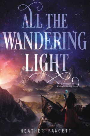 Book All the Wandering Light
