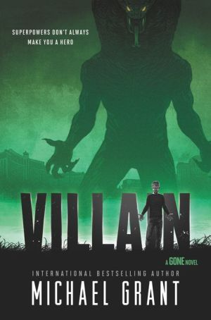Book Villain