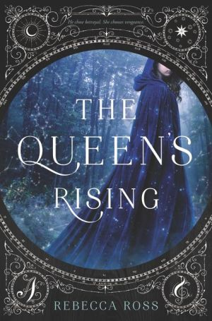 Book The Queen's Rising
