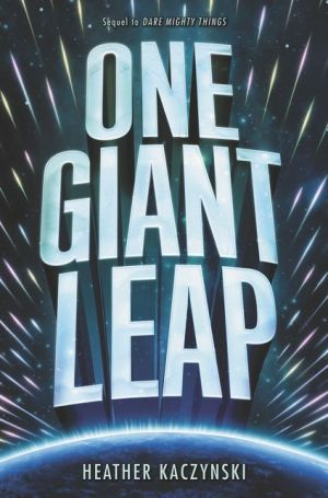 Book One Giant Leap