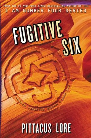 Book Fugitive Six