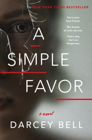 Download free ebook txt A Simple Favor (English literature)