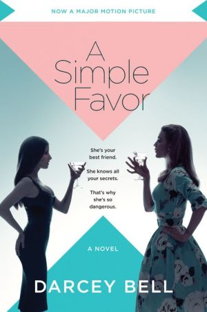 Book A Simple Favor