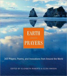 Earth Prayers/Earth Songs