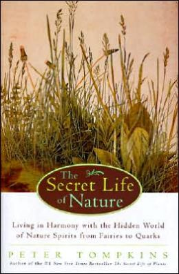 Secret Life of Nature