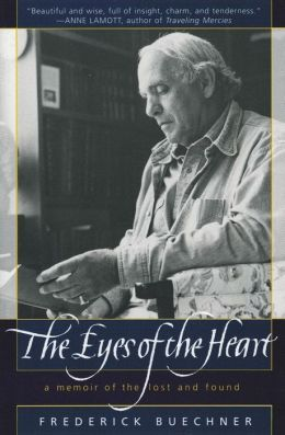 Eyes of the Heart: A Memoir of the Lost and Found