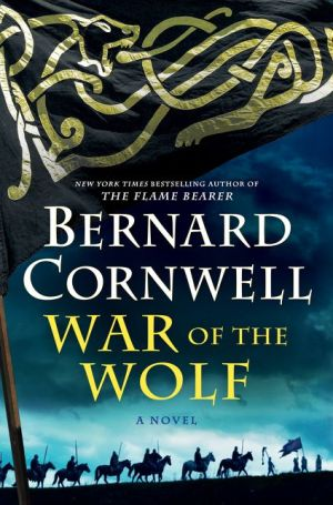 War of the Wolf (Saxon Tales)