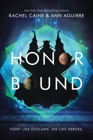 Book Honor Bound