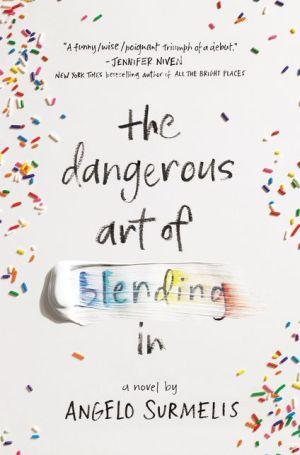 Book The Dangerous Art of Blending In