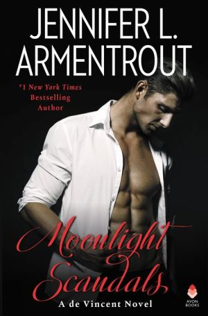 Book Moonlight Scandals: A de Vincent Novel
