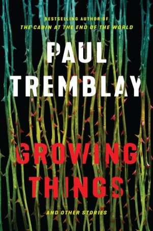 Book Growing Things and Other Stories