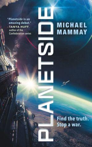 Book Planetside