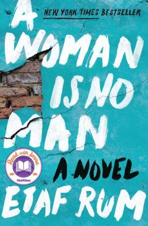 Book A Woman Is No Man: A Novel