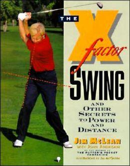 X-Factor Swing