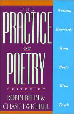 Practice of Poetry: Writing Exercises From Poets Who Teach