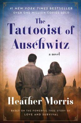 BOOK | The Tattooist of Auschwitz