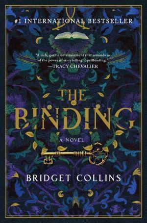 Book The Binding: A Novel