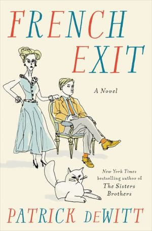 Book French Exit: A Novel