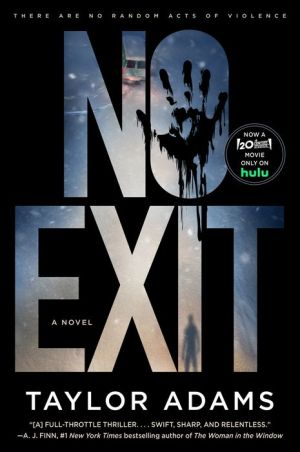 Book No Exit: A Novel