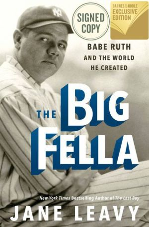 Book The Big Fella: Babe Ruth and the World He Created