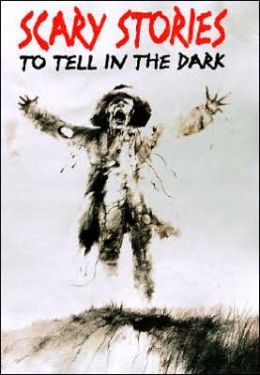 Scary Stories to Tell in the Dark: Collected from American Folklore