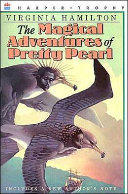 Magical Adventures of Pretty Pearl