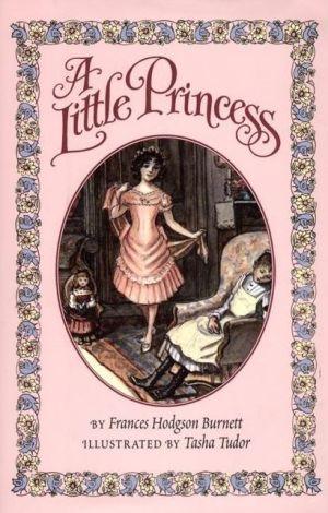 Book A Little Princess