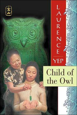 Child of the Owl (Golden Mountain Chronicles: 1965)