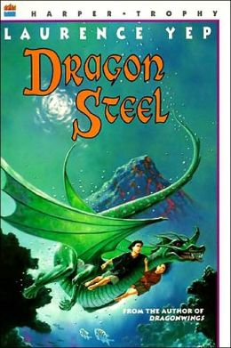 Dragon Steel (Dragons of the Sea Series)