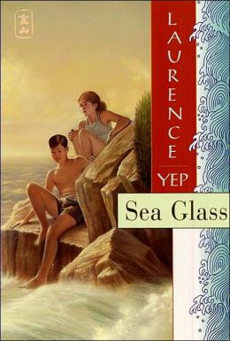 Sea Glass (Golden Mountain Chronicles: 1970)