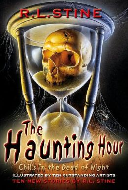 Haunting Hour: Chills in the Dead of Night