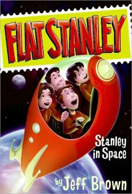Stanley in Space (Flat Stanley Series)