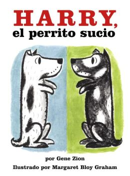 Harry, el perrito sucio (Harry the Dirty Dog)