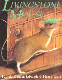 Livingstone Mouse