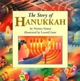 Story of Hanukkah