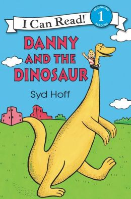 Danny and the Dinosaur (I Can Read! Level 1 Series)