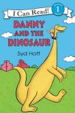Book Cover Image. Title: Danny and the Dinosaur (I Can Read! Level 1 Series), Author: Syd Hoff