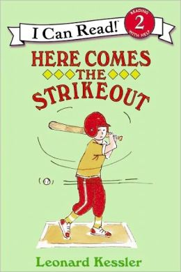 Here comes the strikeout reading level