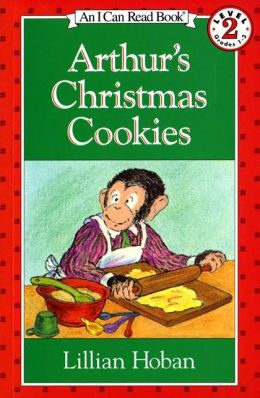 Arthur's Christmas Cookies: (I Can Read Book Series)