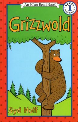 Grizzwold (I Can Read Book Series: Level 1)