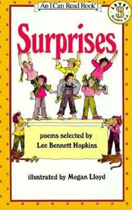Surprises (I Can Read Book Series: Level 3)
