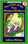 Case of the Two Masked Robbers (An I Can Read Book)